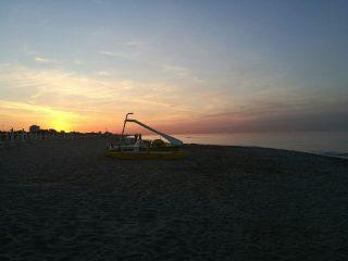 Riccione Hotel camay sul Mare
