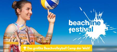 BEACH LINE FESTIVAL 2018 LOGO