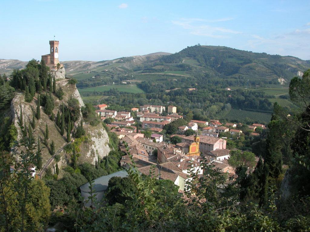 Entroterra Emilia-Romagna